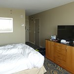Foto de DoubleTree by Hilton Hotel Tampa Airport - Westshore
