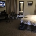 Nice size room