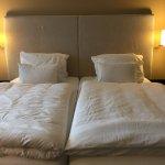 Valokuva: Lindner Hotel & City Lounge Antwerpen
