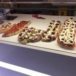 Photo of La Divina Pizza