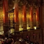 Fabulous Fox Theatre-Theater Space Side Columns