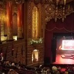 Fabulous Fox Theatre-Stage Right Architectural Details