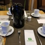 Photo de Holiday Inn Express Essen - City Centre