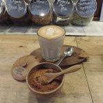Фотография The Koop Roaster & Cafe