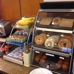 漢堡智選假日套房飯店照片