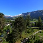 Φωτογραφία: Grand Hotel Waldhaus Flims Alpine Grand Hotel & Spa