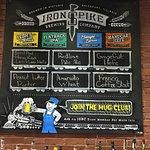 Фотография Iron Spike Brewing Company