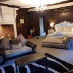 Sumptious suite/room