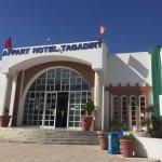 Photo de Tagadirt Hotel