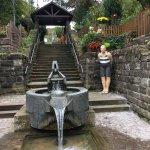 Kandelschussbrunnen