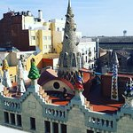 Foto de Hotel Gaudi