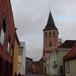 Photo of St. John's Church