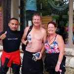 It was just a great day of diving! Thank you Luis!