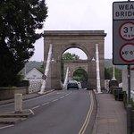 Marlow Bridge