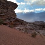 Photo of Wadi Araba Desert