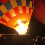 Valokuva: Albuquerque International Balloon Fiesta Presented by Canon