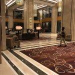 Foto de Shangri-La Hotel Bengaluru