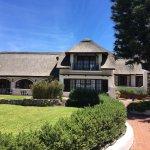 Whale Rock Luxury Lodge Foto