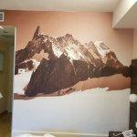 Photo de HB Aosta Hotel