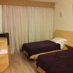 Airam Brasilia Hotel Foto
