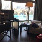 아르마니 호텔 두바이의 사진