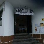 Billede af Restaurante Ardeola