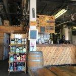 Crazy Mountain Brewing Company Foto