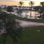 Foto van Movenpick Resort Taba