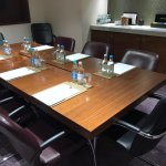Meeting Room in Executive Lounge