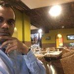 صورة فوتوغرافية لـ Emarat Restaurant