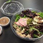 $8 salad