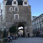 Porte Saint-Pierre Photo