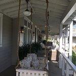 The Inn at Fontanel Foto