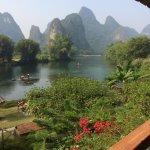 Photo de Yangshuo Mountain Retreat