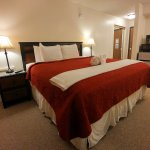 Zdjęcie Alexis Park Inn & Suites