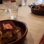 Tiramisu - rich but not too sweet