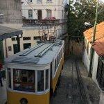 Lisbon Tram & Funicular Network Foto