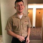 Navy Graduation week