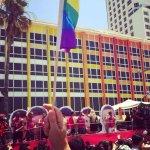 Pride week TLV