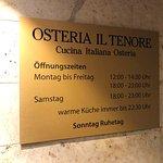 Photo of Osteria Il Tenore