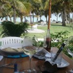 Foto de Vilanculos Beach Lodge Restaurant