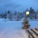 Foto de Santa Claus Holiday Village