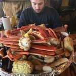 The Crab Shack Foto