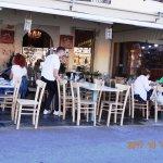 Foto de Arismari Cretan Creative Cuisine