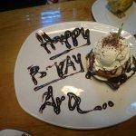 Happy birthday to me 😊