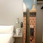 Foto de B&B Hotel Figueres