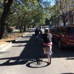 Foto de FreeWheelin' Bike Tours