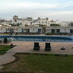 Photo of Hotel des Iles