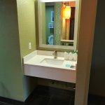 Bild från Holiday Inn Express Atlanta Galleria Ballpark Area