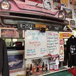 Photo de Canyon Street Grill